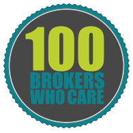 100 Brokers Who Care